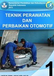 Buku Teknik Perawatan dan Perbaikan Otomotif