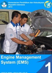 Buku Engine Management System (EMS) Kelas 10 SMK