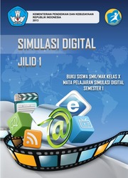 Buku Simulasi Digital