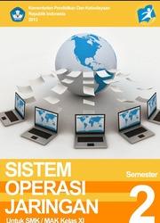 Buku Sistem Operasi Jaringan
