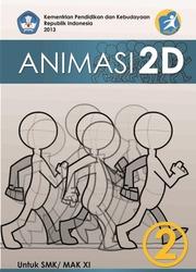 Buku Animasi 2D