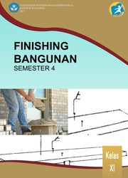 Buku Finishing Bangunan