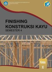 Buku Finishing Konstruksi Kayu