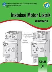 Buku Instalasi Motor Listrik