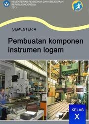 Buku Pembuatan Instrumen Logam