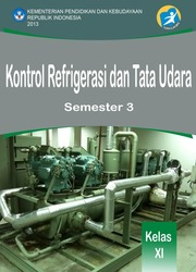 Buku Kontrol Refrigasi dan Tata Udara