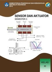 Buku Sensor dan Aktuator
