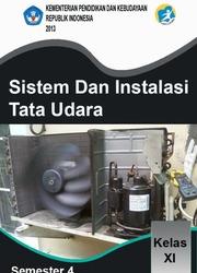 Buku Sistem Instalasi dan Tata Udara