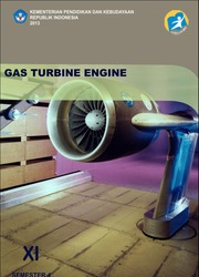 Buku Gas Turbine Engine