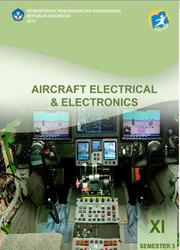 Buku Aircraft Electrical & Electronics