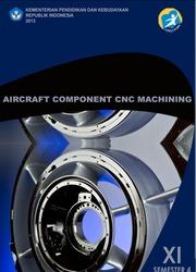 Buku Aircraft Component CNC Machining
