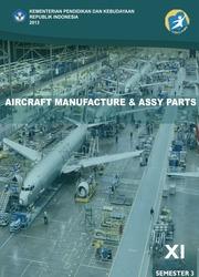 Buku Aircraft Manufacture & Assy Parts