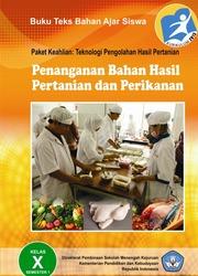 Buku Penanganan Bahan Hasil Pertanian dan Perikanan 1
