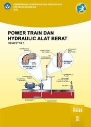 Buku Power Train dan Hydraulic Alat Berat 3