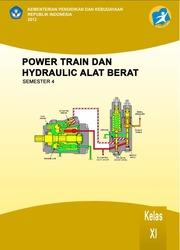 Buku Power Train dan Hydraulic Alat Berat 4