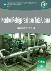 Buku Kontrol Refrijerasi dan Tata Udara 1