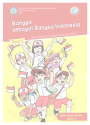 Buku Bangga sebagai Bangsa Indonesia (Buku Siswa)