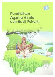 Buku Pendidikan Agama Hindu dan Buku Pekerti (Buku Siswa)
