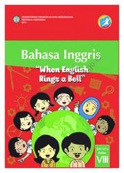 Buku Bahasa Inggris, When English Rings a Bell (Buku Siswa)