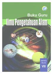 Buku Ilmu Pengetahuan Alam (Buku Guru)