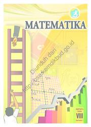 Buku Matematika (Buku Siswa)