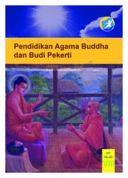 Buku Pendidikan Agama Buddha dan Budi Pekerti (Buku Siswa)