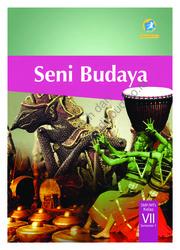 Buku Seni Budaya (Buku Siswa)