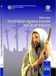 Buku Katolik - Buku Guru