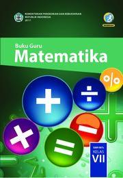 Buku Matematika; Buku Guru SMP/MTs Kelas VII