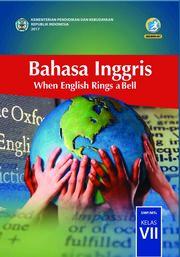 Buku Bahasa Inggris; Buku Siswa  SMP/MTs Kelas VII