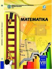 Buku Matematika; Buku Siswa Semester 1 Kelas VIII