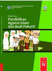 Buku Buku Guru - Pendidikan Agama Islam dan BP SD/MI Kelas IV
