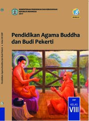 Buku Buddha - Buku Siswa