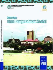 Buku IPS - Buku Guru Kelas 8