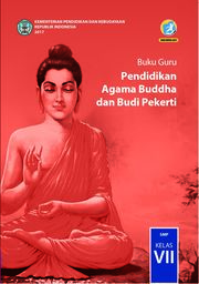 Buku Buku Guru - Pendidikan Agama Buddha dan BP SMP Kelas VII