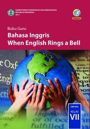 Buku Bahasa Inggris; Buku Guru  SMP/MTs  Kelas VII