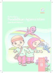 Buku Pendidikan Agama Islam dan Budi Pekerti Kelas 2 - Buku Guru