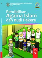 Pendidikan Agama Islam dan Budi Pekerti Kelas V - Buku Siswa