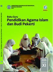 Islam - Buku Guru Kelas 11 SMA/SMK