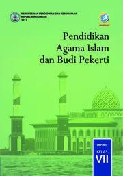 Buku Buku Siswa- Pendidikan Agama Islam dan BP SMP/Mts Kelas VII