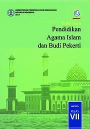 Buku Buku Guru - Pendidikan Agama Islam dan BP SMPMTs Kelas VII