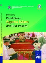 Buku Islam - Buku Guru