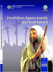 Katolik - Buku Siswa Kelas 8 SMP
