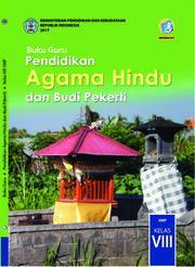 Buku Hindu - Buku Guru