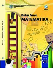 Matematika; Buku Guru SMP/MTs Kelas VIII