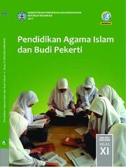 Islam - Buku Siswa Kelas 11 SMA/SMK