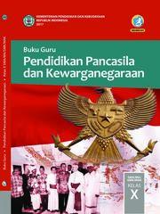 Buku Guru PPKn SMA-MA-SMK-MAKKelas X