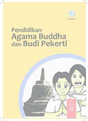 Pendidikan Agama Buddha dan Budi Pekerti Kelas 2 - Buku Siswa