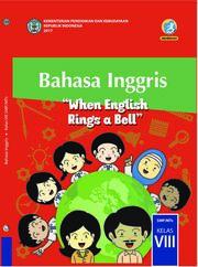 Buku Bahasa Inggris; Buku Siswa SMP/MTS Kelas VIII