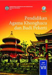 Buku Buku Siswa- Pendidikan Agama Khonghucu dan BP SMP Kelas VII